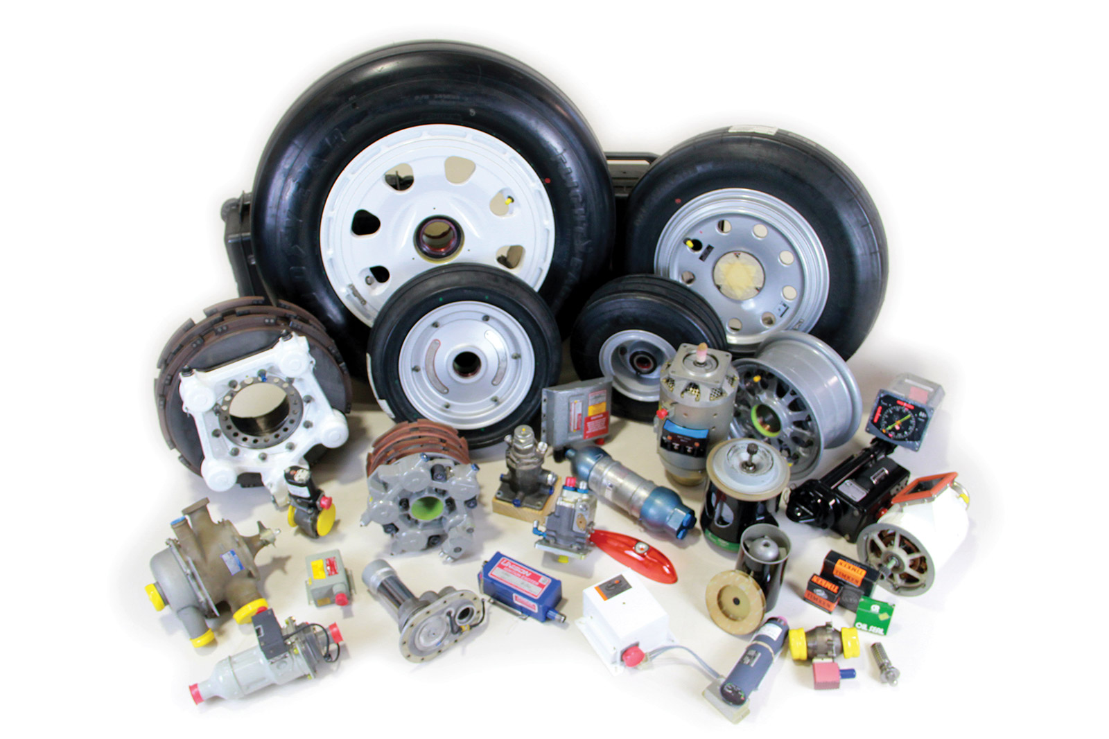 Aircraft Parts and Sales